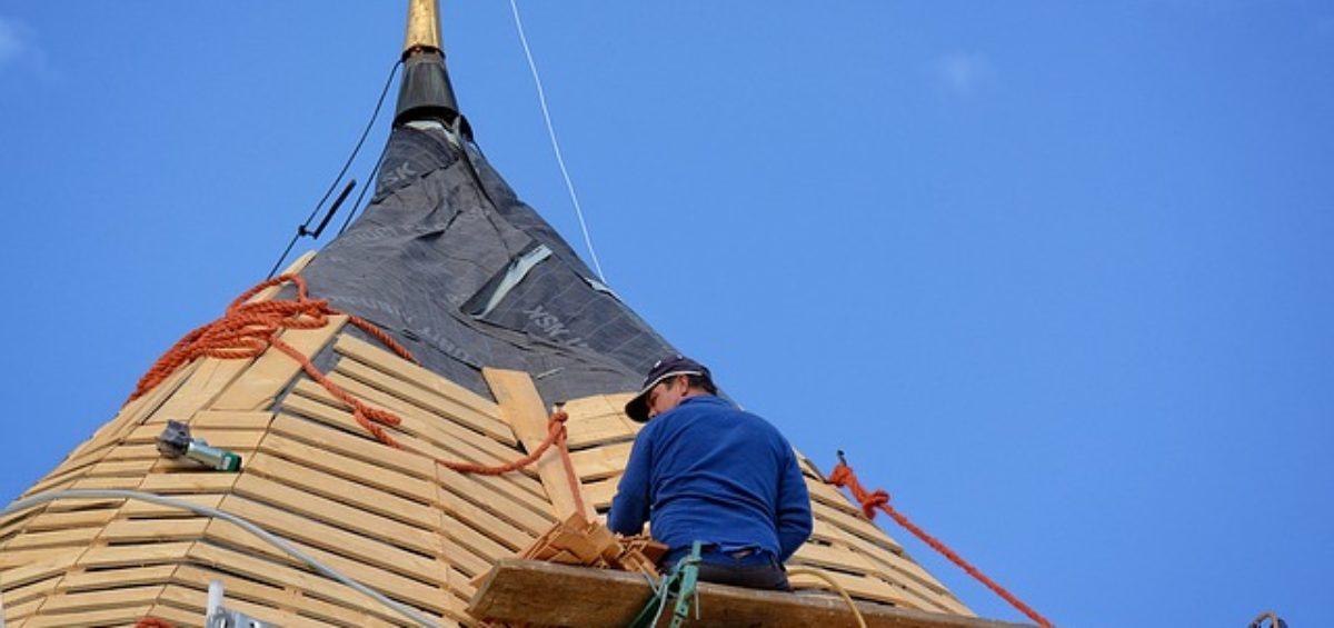 energiebesparende dakbedekking